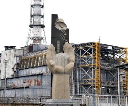 Chernobyl still didn't recover from the catastrophe that occurred on 26 April 1986 at the Chernobyl Nuclear Power Plant in the Ukrainian SSR (now Ukraine). It is considered the worst nuclear power plant accident in history.
