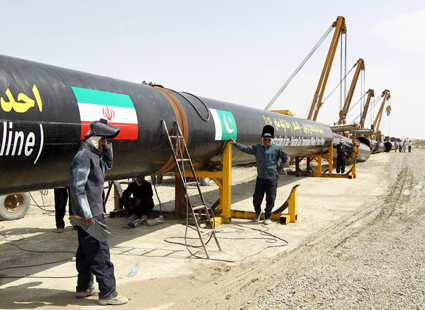 IRAN-PAKISTAN-POLITICS-ENERGY-GAS