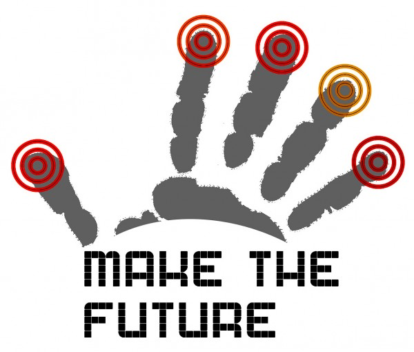 Make The Future